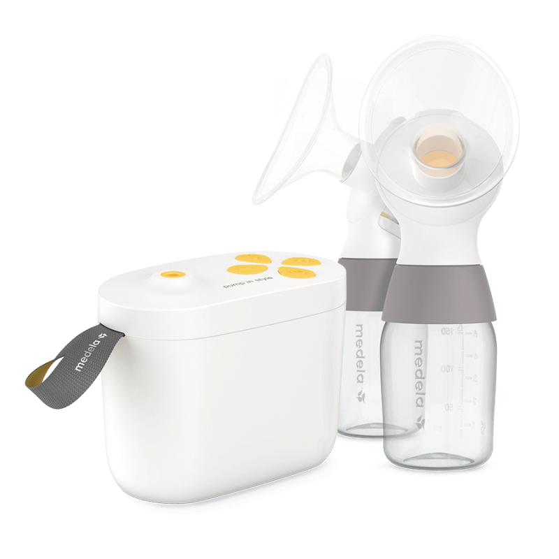 Image of the Medela Pump In Style® MaxFlow™ Breast Pump